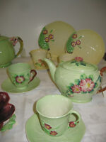 Carltonware -- FROM PAST TIMES Antiques & Coll - 1178 Albert St