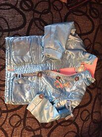 girl jacket 2-2,5 yr