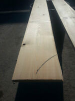 OUTLET LUMBER -  CEDAR Tongue & Groove