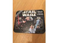 Star Wars playing cards set