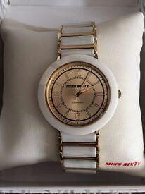 Miss sixty watch