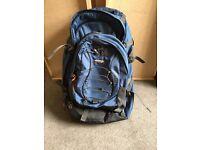 Backpack Vango Freedom 60 + 20