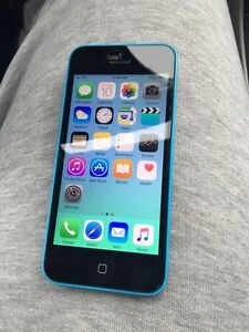 Apple iPhone 5C Bell / Virgin / PC Mobile