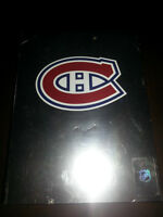 Rare Unopened Montreal Canadiens DVD