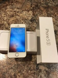 iPhone  5s with bell