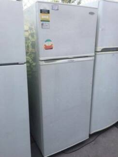great working 385 liter NEC good size fridge, can delivery at ext