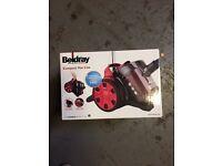Beldry compact vac lite - new in box