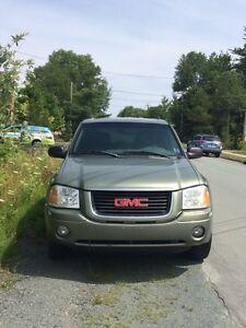 GMC envoy 4x4 (inspected)