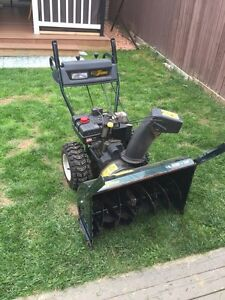 Snowblower's For Sale Cambridge Kitchener Area image 2