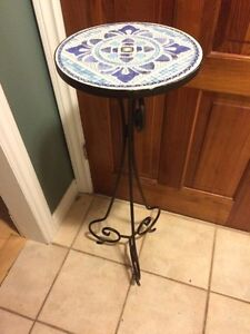 Pier One Mosaic Table