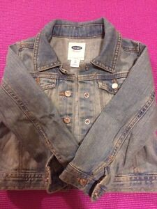 Old Navy Jean Jacket 3 T London Ontario image 1
