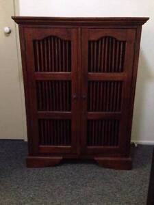 Bali cabinet Upper Mount Gravatt Brisbane South East Preview