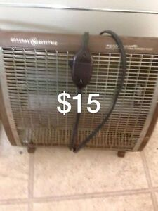 Heaters from $10 to $20 London Ontario image 2