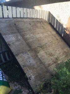 Quad Deck