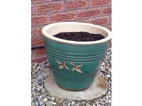 Pot Planters x2