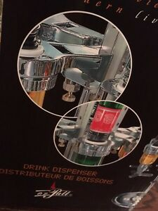 BRAND NEW Drink Dispenser  Oakville / Halton Region Toronto (GTA) image 3