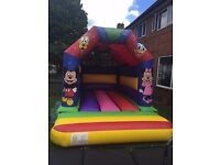 Bouncy Castle For Day