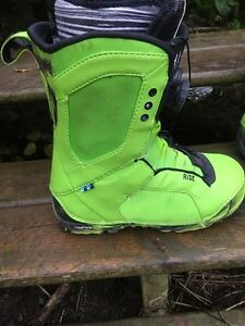 HI-PHY men's anowboarding boots
