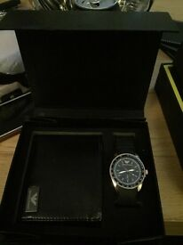 ARMANI WATCHES AND WALLET SETS £20 DONT MISS OUT