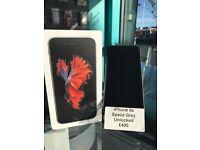 Brand New iPhone 6s UNLOCKED