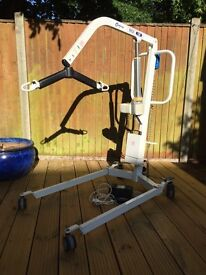 Oxford Midi 150 Patient/mobility Lifting Hoist