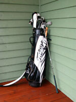 SET DE GOLF PINNACLE DE TITLEIST COMPLET