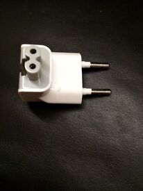 Iphone apple europe convertor charger