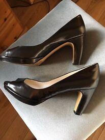 Nine West heels NEW 5