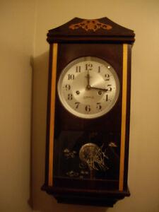 Antique - Wall clock