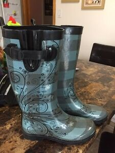 Ladies rubber boots Cooelli size 6