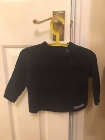Mothercare Jumper - 3-6 Months