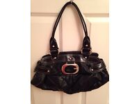 Guess Designer Handbag