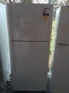 Like new ⁄modern ⁄ big 434 Liter sumsung Top Mount Fridge , can d Box Hill Whitehorse Area Preview