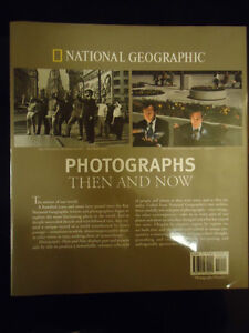 National Geographic Photographs - Then and Now West Island Greater Montréal image 2
