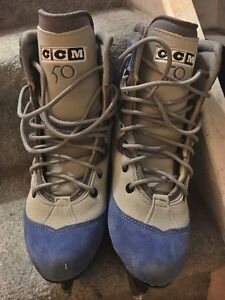Size 5 CCM skates! Kitchener / Waterloo Kitchener Area image 2
