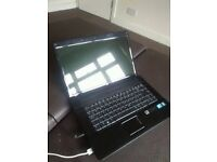 Compaq 610 laptop