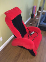 iJoy Interactive Health Massage Chair
