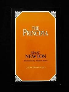 Isaac Newton - The Principia [Great Minds Series] Loganholme Logan Area Preview