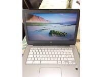 HP Chromebook 14 - x006na