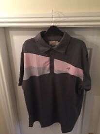 Gents Golf T Shirt
