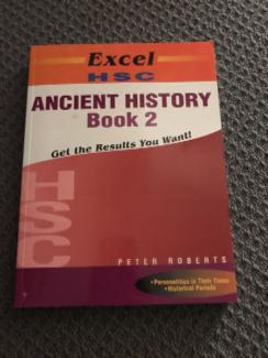 Excel HSC Textbooks