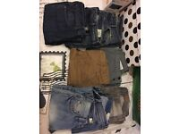 Men's jeans Bundle.