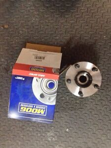 Subaru Outback rear wheel bearing-new