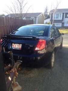 2006 Saturn for sale in Goulds St. John's Newfoundland image 2