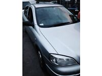 Vauxhall Astra 16v mk4/BREAKING