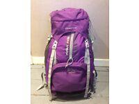 50L backpack