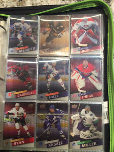 Cartes de hockey Tim Horton 2015/2016