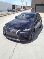 2015 Lexus IS 350C Berline