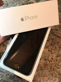 iPhone 6 - 16gb - Space Grey