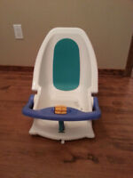 First Safety Baby Bath